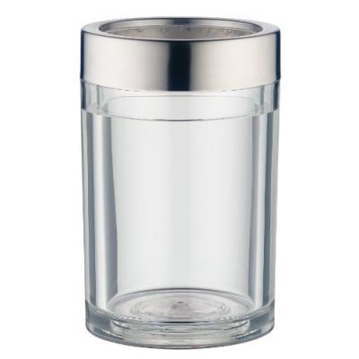 Alfi Refroidisseur de bouteilles, vin, cristal acrylique, transparent 355010000