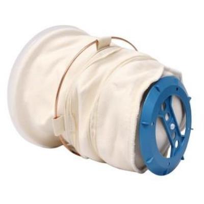 Filtre primaire coton GS/GM 80 pour Aspirateur NILFISK (159363)