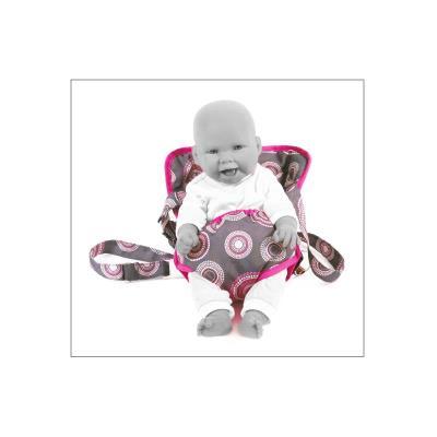 Bayer Chic 2000 782 87 Harnais de portage pour poupées