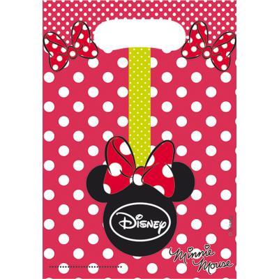 Sachet à bonbons Minnie Mousse Disney™