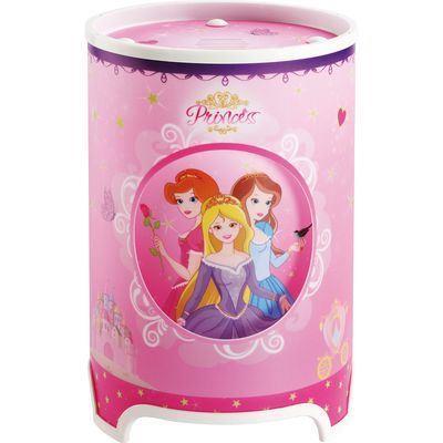 Lampe enfant princess - dalber - 60370