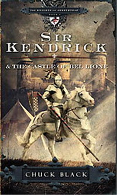 Sir Kendrick And The Castle Of Bel Lione, The Knights of Arrethtrae