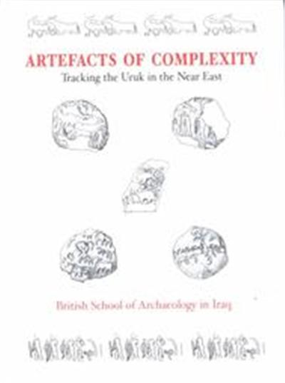 Artefacts of Complexity, Iraq Archaeological Reports, 5
