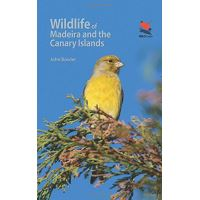 Wildlife of madeira and the canary