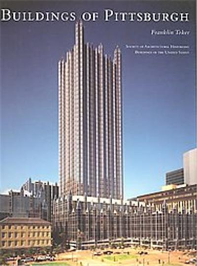 Buildings of Pittsburgh, Buildings of the United States, 11