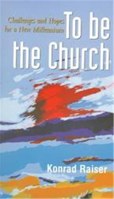 To Be the Church, The Risk Book Series