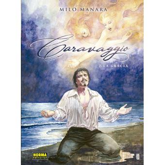 Caravaggio 2-la gracia