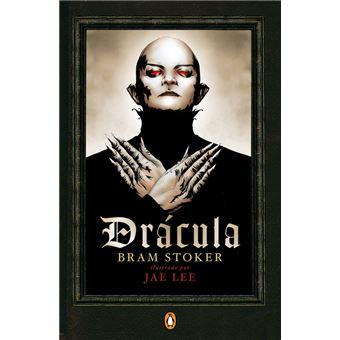 Dracula-ilustrada