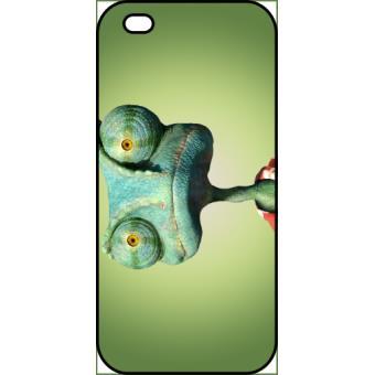 coque iphone 5 grenouille