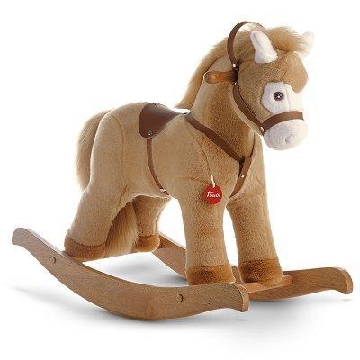 chevaux bascule de la cat gorie jouets premier ge. Black Bedroom Furniture Sets. Home Design Ideas