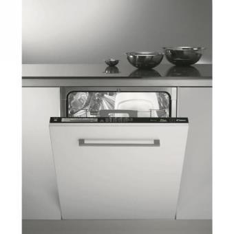 candy cmd1520 lave vaisselle encastrable achat prix fnac. Black Bedroom Furniture Sets. Home Design Ideas