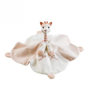 Sophie la girafe anneau de dentition caoutchou'doux so'pure