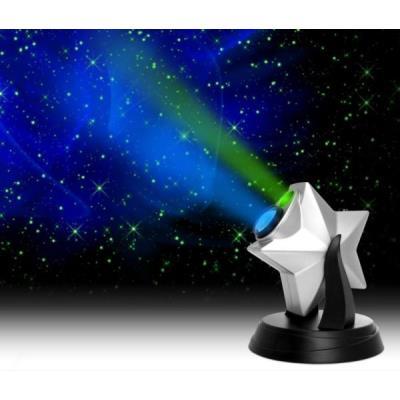 Laser etoile projecteur