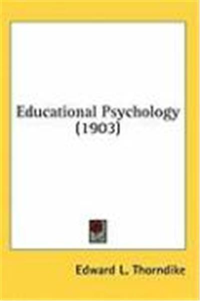 Educational Psychology (1903)