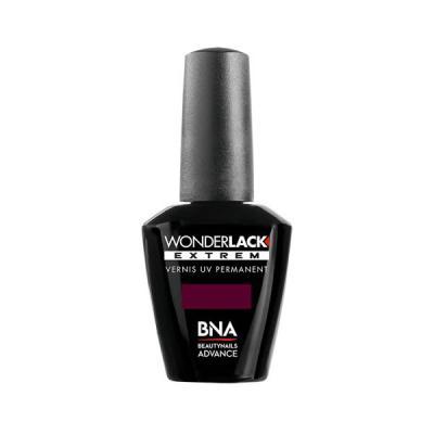 Wonderlak extrême Beautynails BURGUNDY WLE037