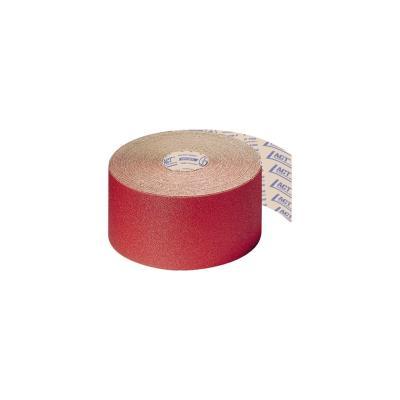 Rouleau papier corindon PS 29 F Ht. 115 x L. 50000 mm Gr 120 - 302591