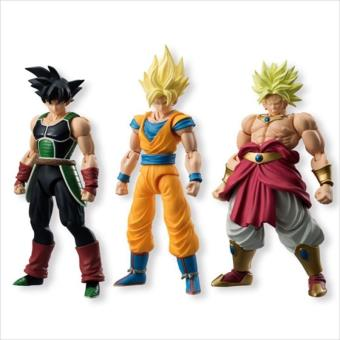 figurine dragon ball z fnac