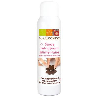 Spray alimentaire réfrigérant 150 ml