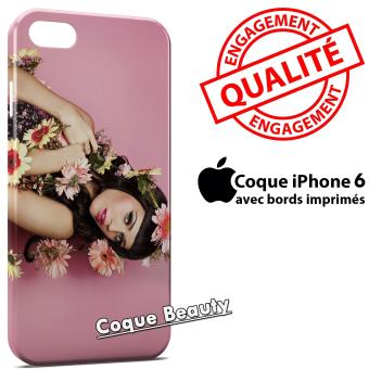 coque iphone 6 katy perry