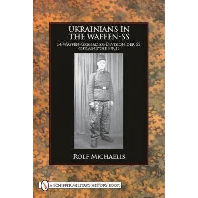 Ukrainians in the Waffen-SS - [Version Originale]