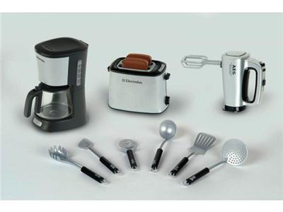 Klein - Set grand modèle appareils de cuisine Electrolux