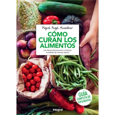 Cómo Curan Los Alimentos - [Livre en VO]