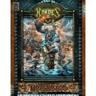 Forces of Hordes: Trollbloods