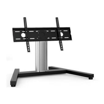 support sur pied pour tv lcd led 37 70 39 39 hauteur 60 cm meuble tv achat prix fnac. Black Bedroom Furniture Sets. Home Design Ideas