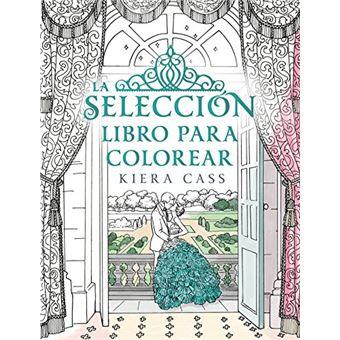 Seleccion, la-libro para colorear