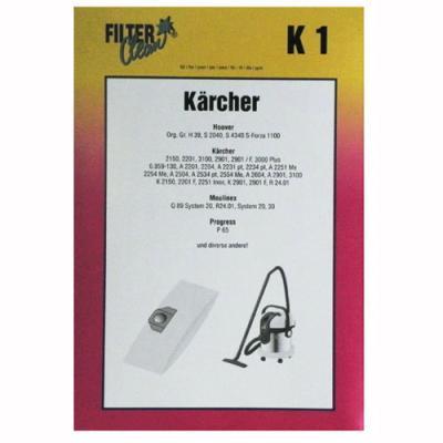 SACHET X3 SACS KARCHER TORNADO