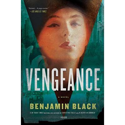 Vengeance (Quirke)