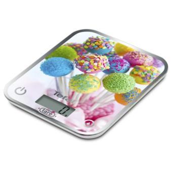balance de cuisine lectronique tefal d cor cake pops yy2775fa achat prix soldes fnac. Black Bedroom Furniture Sets. Home Design Ideas