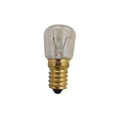LAMPE DE FOUR 25W-230V-300°C (48X23MM)