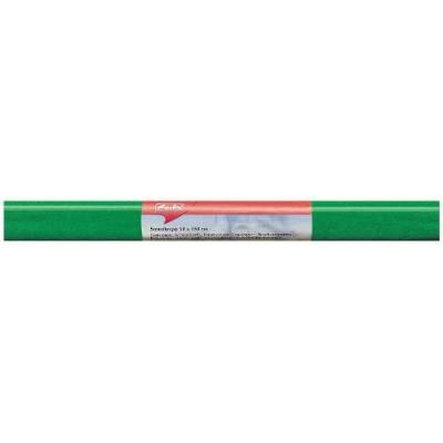 Herlitz papier cr?pon, (l)500 x (h)2.500 mm, vert 253104