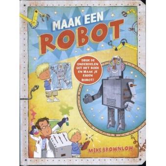 Maak een robot