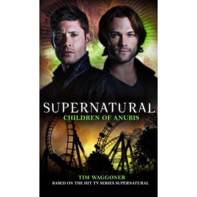 Supernatural - Children of Anubis - [Version Originale]