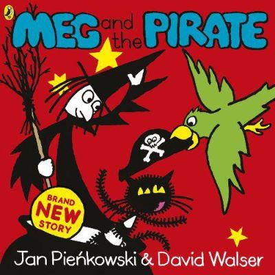 Meg and the Pirate (Meg & Mog) - [Version Originale]