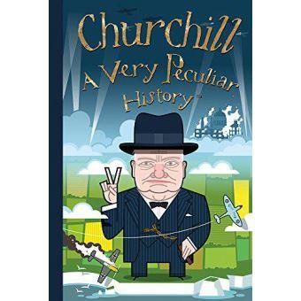 Churchill, a very peculiar history