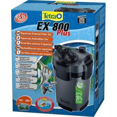 Tetra - Ex 600 Plus