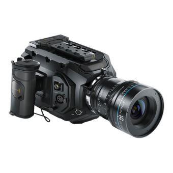 Blackmagic URSA Mini 4K EF - camcorder -alleen body - opslag: flash-kaart