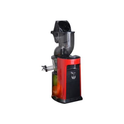 Extracteur de jus Kitchen Chef Professional Pro+ AJE378LAR Rouge et Noir