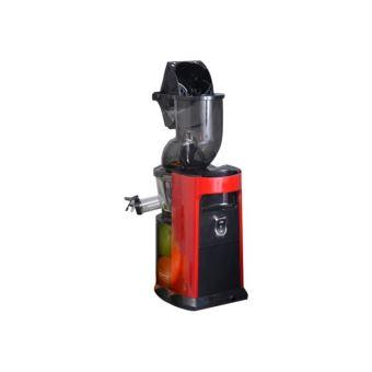 Extracteur de jus Kitchen Chef Professional Pro+ AJE378LAR 250 W Rouge et Noir