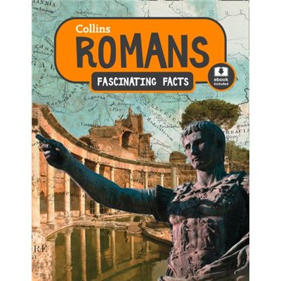 Romans Fascinating Facts Pb