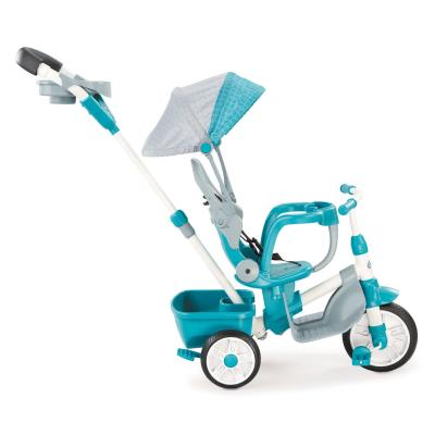 Little Tikes Tricycle Perfect Fit Bleu 638695C
