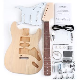guitare electrique rocktile