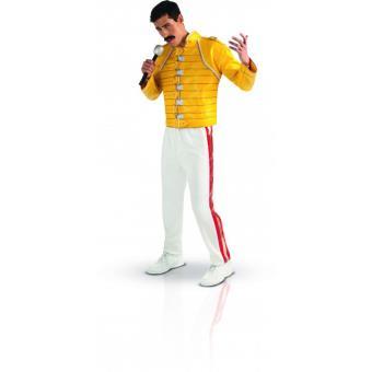 Freddy Déguisement Mercury Achatamp; Prix Costume Adulte Deluxe Xl QCsrdth