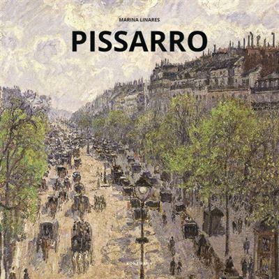 Pissarro - [Livre en VO]