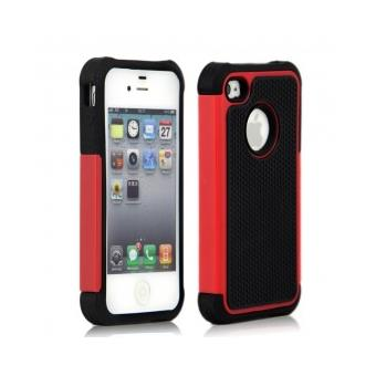 coque chantier iphone 4