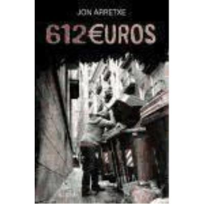 612 Euros - Arretxe,Jon