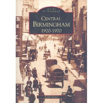 Birmingham 1920-1970 Central